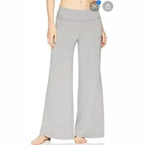 NWT Jockey Voluminous Wide Leg Pants